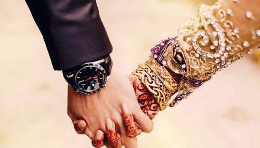 correct partner -