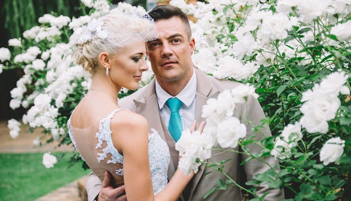 John Owens Wedding