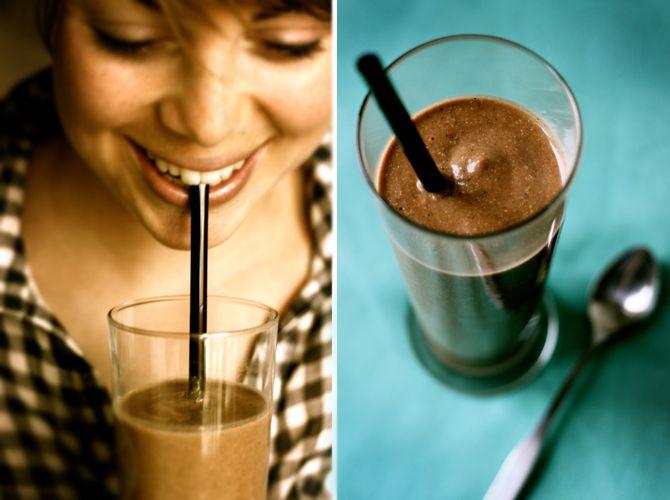 cocoa shake