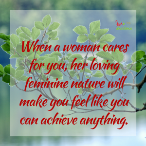3 signs that she likes you… – Love in Abundance