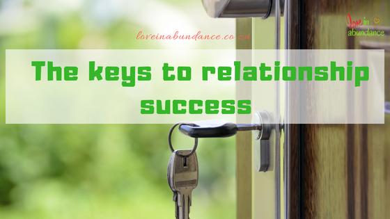 relationship success