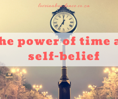 time and self-belief (1)